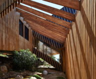 Split House The Architecture Masterpiece From BKK Architects 5