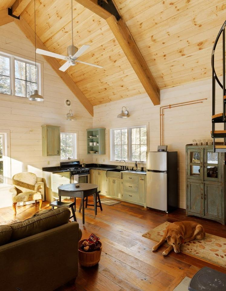 country style décor elements