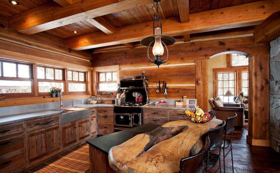 decor elements country style kitchen